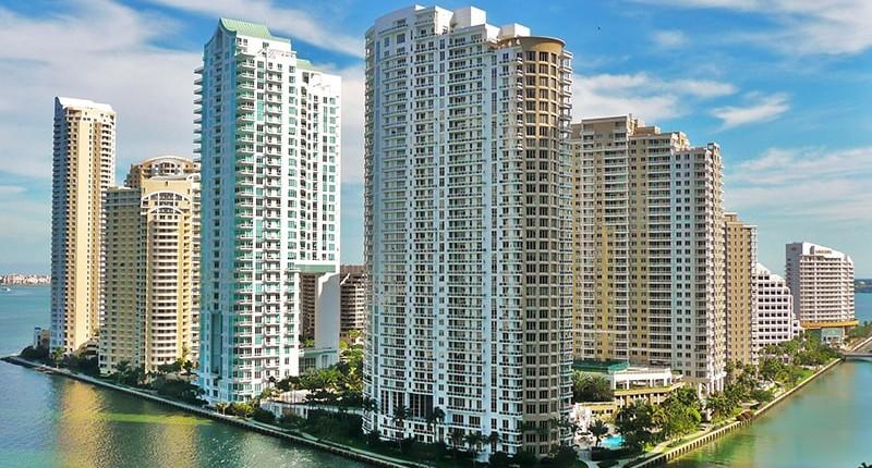 ¿Cuáles son las mejores ciudades para vivir en Miami?