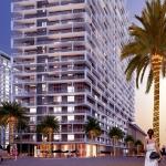 Lujoso Condominio al norte de Miami