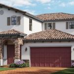 Villas y townhomes en comunidad privada en Miami