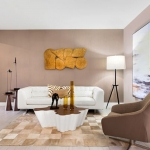 Condominio multifamiliar en Doral - Modelo Antora