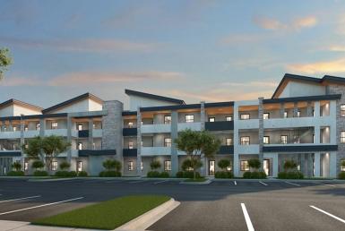 Condominio multifamiliar en Doral para vivir a lo grande