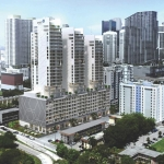Condominio inteligente en Brickell, Miami