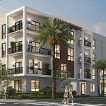Condominio de apartamentos en Doral