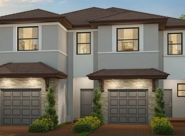 Excelentes casas unifamiliares y multifamiliares en Homestead