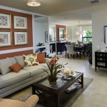 Encantadoras casas de 1 ó 2 pisos en Homestead - Modelo Compass