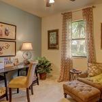 Encantadoras casas de 1 ó 2 pisos en Homestead - Modelo Voyage